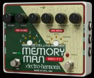 Deluxe Memory Man with Tap Tempo TT550 Analog Delay