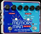 MT1100 Deluxe Memory Man with tap tempo 1100 mS