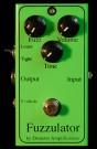 Fuzzulator Green NAMM special