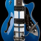 Starplayer Mike Campbell (Deluxe Case)