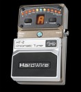 HT-2 Chromatic Tuner Guitar Pedal
