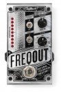 FreqOut - Natural Feedback Creator Pedal