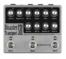 Disaster Transport SR EQDDISR