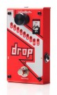 Drop Detune and Pitch Shift Pedal