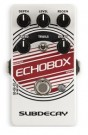 Echobox – Modulated delay