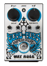 Echo-Puss Analog Delay WHE702