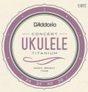 EJ87C Titanium Ukulele, Concert