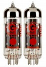 Groove Tube - EL84-S (Matched Pair)