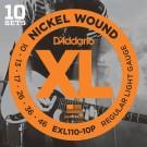 EXL110-10P 10-46 x 10
