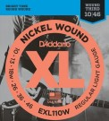 EXL110W Regular/Wound Third (10-46)