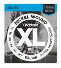 EXL148 Nickel Wound, Extra-Heavy, 12-60