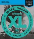 EXL158 Nickel Baritone Light (13-62)