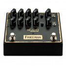 BE-OD Deluxe Overdrive Pedal