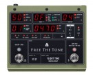 FT-2Y Flight Time Digital Delay Pedal