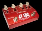 GT 500 FET Hi-Gain Distortion and Booster