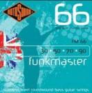 Funkmaster (Stainless Steel Roundwound) 30-90