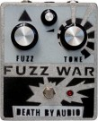 Fuzz War