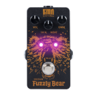 Fuzzly Bear Silicon Fuzz Pedal