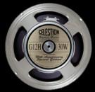 G12H 16ohms Anniversary Speaker T4534AWD