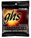 Boomers GB9.5 Nickel Plated Guitar Strings 09.5-44 (Extra Light)