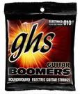 Boomers GBZW Nickel Plated Steel Strings 10-60 - Zakk Wylde