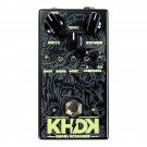 Kirk Hammett Ghoul Screamer Pedal