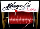 Cable .155 Per Metre Red
