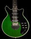 Guitars Green