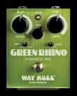 WHE202 Green Rhino MKII Overdrive