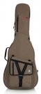 Acoustic Guitar Gig Bag (Tan)