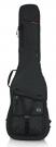 Bass Guitar Gig Bag (Charcoal Black) GT-BASS-BLK