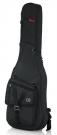 Electric Guitar Gig Bag (Charcoal Black)