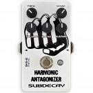 Harmonic Antagonizer – Fuzz/Oscillator