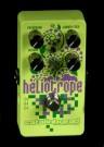 Heliotrope harmonic Pixelator