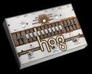Hog Harmonic Octave Generator Synthesizer