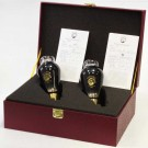 300B-T/2 Black Bottle (Matched Pair)