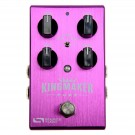 Kingmaker Fuzz Electric Guitar Pedal
