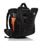 Kondenser Rugged Bag, Black