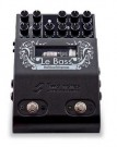Le Bass, Two Channel Tube Preamp