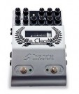Le Clean, Two Channel Tube Preamp