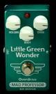 Little Green Wonder Overdrive PCB