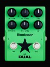 LT Dual 2 Channel Guitar Overdrive Pedal