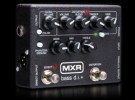 M80 Bass di Box with Distortion
