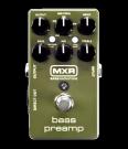 M81 Bass Guitar Preamp
