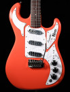 Marquee Pro (Red)