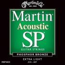 SP 92/8 Phosphor Bronze Extra Light 10-47