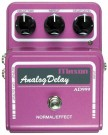 AD-999 Vintage Analog Delay