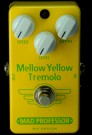 Mellow Yellow Tremolo, Hand Wired
