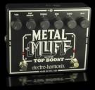 Metal Muff-Top Boost
