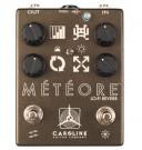 Meteore - Reverb